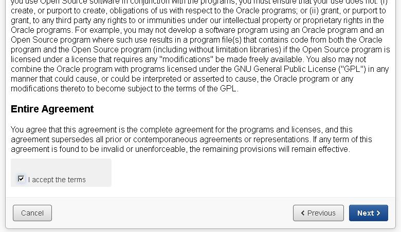 Подтверждение лицензионное соглашение