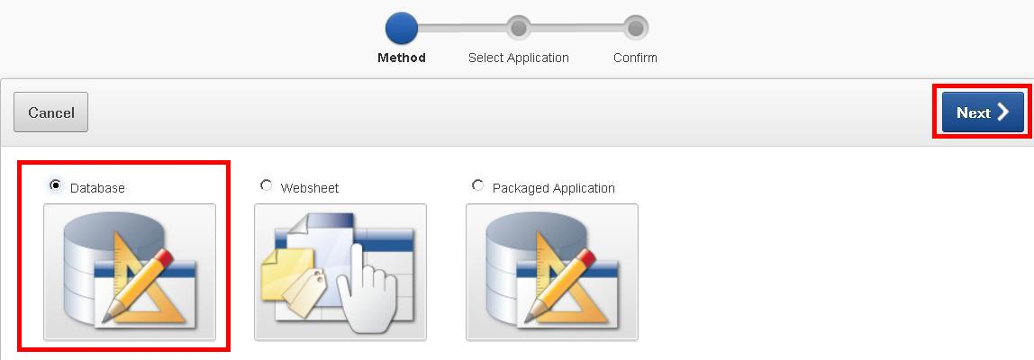Создание приложения шаг - 2
