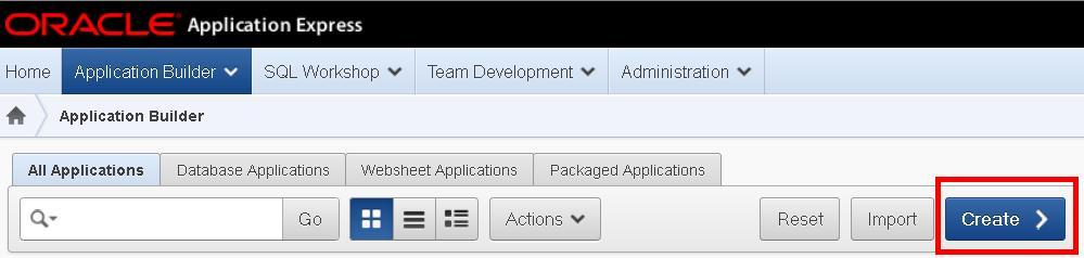 Создание приложения шаг - 1