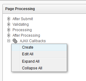 Page Processing